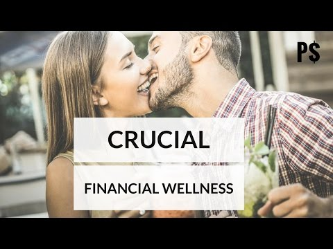 5 crucial financial wellness tips to keep worries out