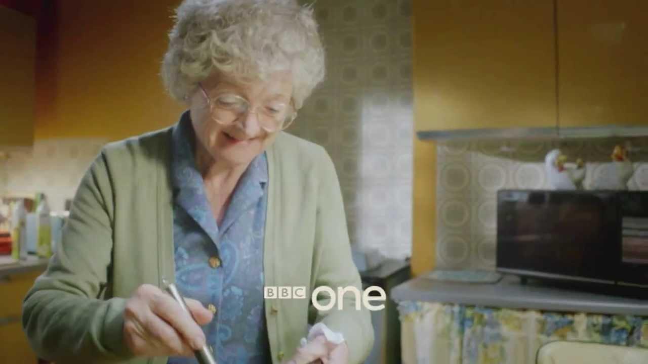 Gangsta Granny: Christmas 2013 Trailer - BBC One - YouTube