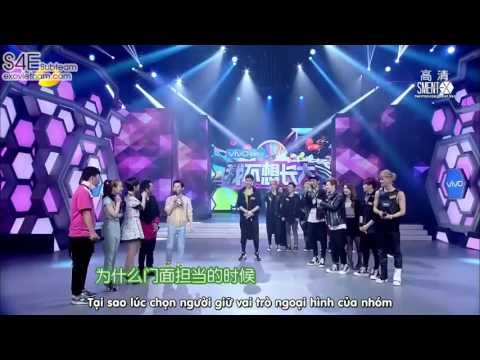 [Vietsub] 06.07.13 EXO - Happy Camp - Full show [HD][EXOVIETNAM.COM]