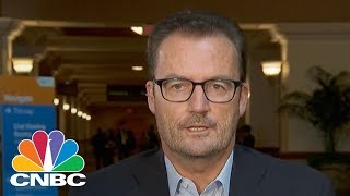 Virgin Hyperloop One CEO Rob Lloyd: We've Proven The Tech Works, Looking For First Customer | CNBC