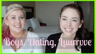 Boys, Dating, Lurve