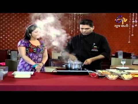 Rasoi Show - 23rd May 2013 - Full Episode