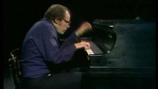 Glenn Gould-J.S. Bach-The Art Of Fugue (HD)