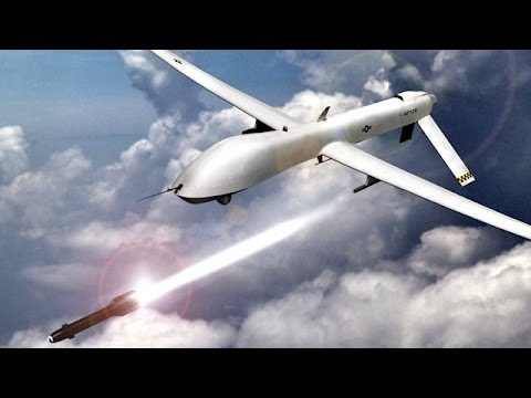Warren Weinstein and US Drone Strikes w. Nahal Toosi of POLITICO