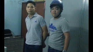 Hiệp sĩ Nguyễn Sin và 500 anh em tìm đến nhà Lee Huỳnh