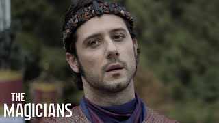 THE MAGICIANS | Season 3, Episode 2: Inside The Magicians | SYFY