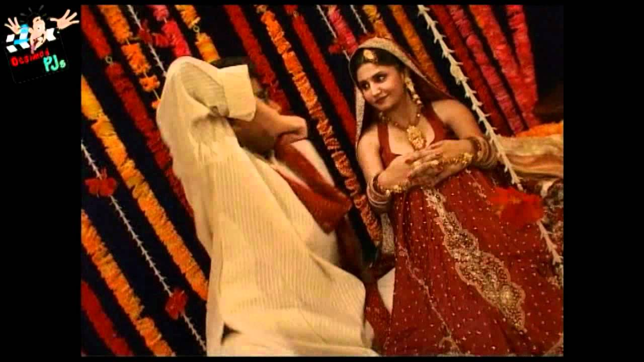 Suhagraat - Husband's excitement on FIRST NIGHT - YouTube