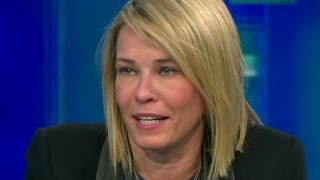Chelsea Handler Owns Piers Morgan