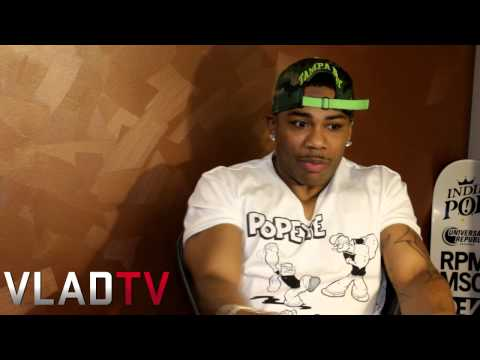 Nelly Gives His Thoughts On Urban Modeling