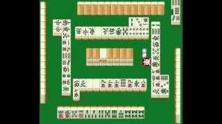 Saibara Rieko no Mahjong Hourouki (J) view on youtube.com tube online.