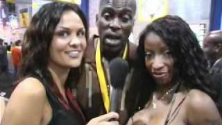 Vanessa Blue & Lexington Steel Give An Interview view on youtube.com tube online.