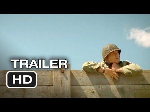 The Monuments Men TRAILER 1 (2013) - George Clooney, Matt Damon Movie HD