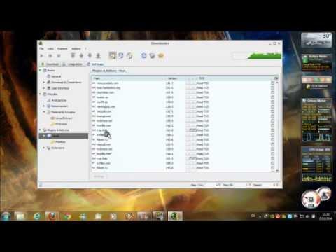 JDownloader โปรแกรมช่วย download ที่ดีกว่า IDM
