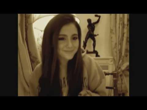 Victoria Justice and Ariana Grande Singing Battle