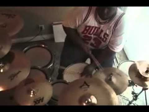 Eric Moore II - Gospel Chops Masterclass
