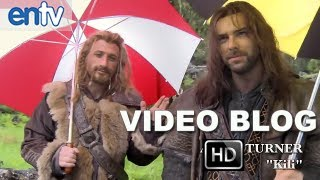 """The Hobbit Production Blog 6 [HD]: Shooting Part 2 Of """"The"""