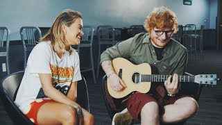 Rita Ora | Your Song (ft. Ed Sheeran)