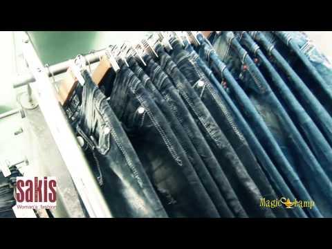 Sakis Modes | Γυναικεία Ενδύματα Δάφνη,Τζην,Μπλούζες,Παντελόνια,Φορέματα,Βραδινά φορέματα