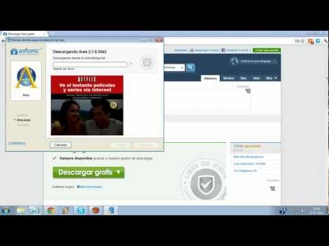 descargar ares 2013 gratis en espanol sin virus