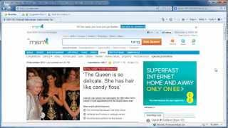 How To Remove Internet Explorer Addons