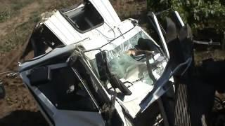 Salihli'de Trafik Kazası 1 Ölü