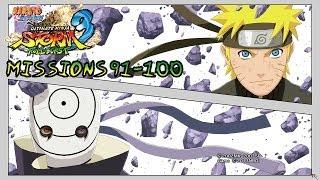 Naruto Shippuuden: Ultimate Ninja Storm 3 Full Burst