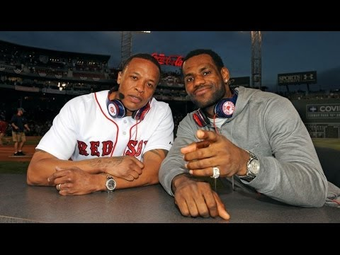 Apple Rumored To Buy Beats By Dr. Dre For BILLIONS!