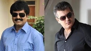 Vivek's 48 days Fasting & Prayer for Ajith
