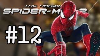 The Amazing Spider-Man 2 FR #12