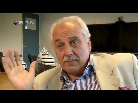 Kto sa stane miliardárom - Autá, jachty, lietadlá