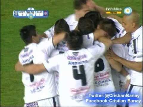 Club Atl. Estudiantes 1-1 San Lorenzo