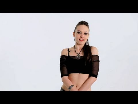 How to Belly Dance with Irina Akulenko | Belly Dancing