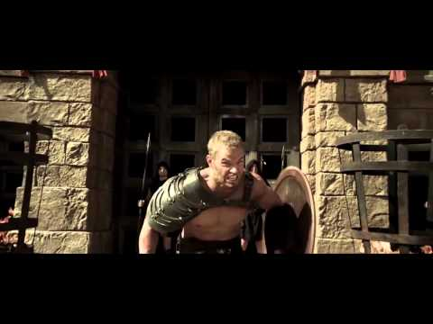 Vi than suc manh-Hercules The Legend Begins [Movie Trailer HD] 2014