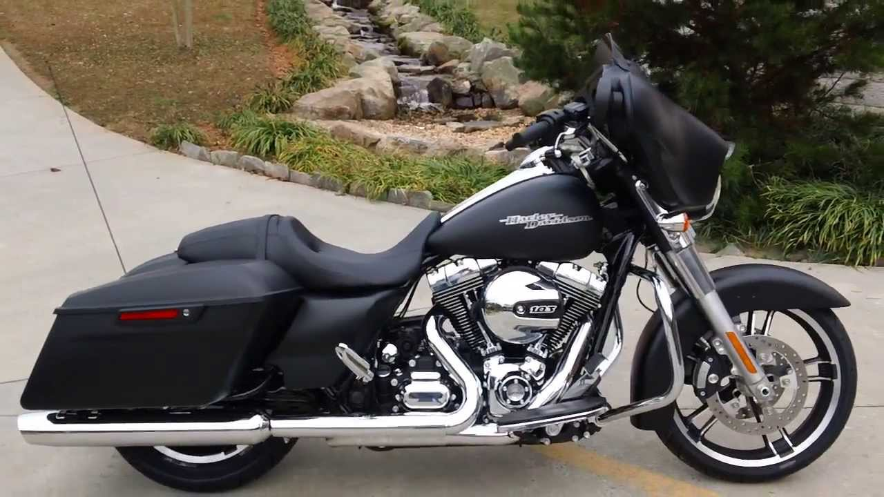 Central Texas Harley Davidson Motorcycles For Sale Near ...