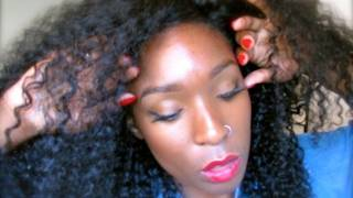 LACE FRONT WIG FROM BESTLACEWIGS.COM WATER WAVE