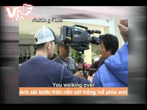 [Vietsub] All About DBSK Season 1 - Making film