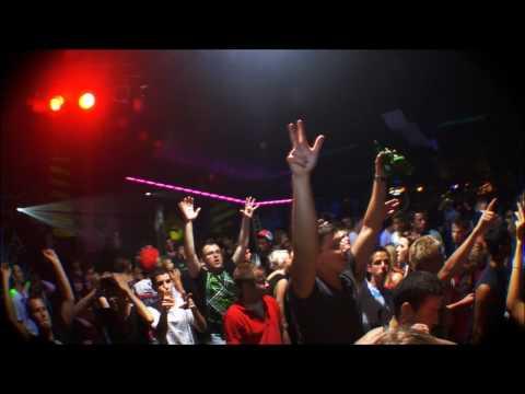 EASY CLUB LAUNCH PARTY w/
