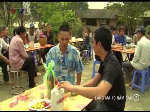 Làng Ma 10 Năm Sau Tập 3 Phần 2/3 - Phim Việt Nam - Xem Phim Lang Ma 10 Nam Sau Tap 3 Full
