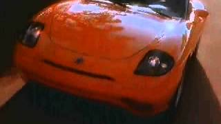 Spot TV Fiat barchetta