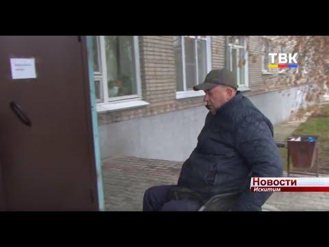 «Заезжаю передом, а выезжаю спиной»: инвалид Николай Дадыко добивается от администрации квартиры, положенной ему
