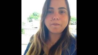 Carola Caldas homenageia as mulheres