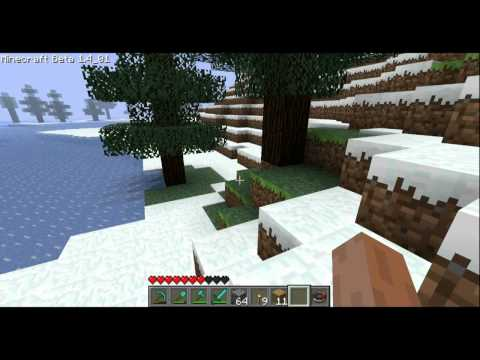 13 - Aventuras em Minecraft: Blip.Tv e Lobos! - YouTube, Veja o video exclusivo aqui: http://www.randonsplays.com.br/?p=494 ou http://blip.tv/file/5022979 Blip.Tv: http://monark.blip.tv/ Canal do Leon(Lreporta): ht...