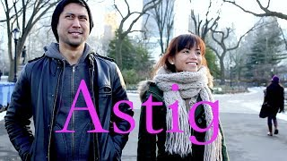 Watch: Astig, New York, A Filipino short film