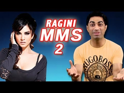 sunny leone s ragini mms 2 uncensored trailer out youtube