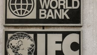 World Bank Revolving Door Of Corruption With Whistleblower