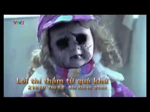 Lời Thì Thầm Từ Quá Khứ Tâp 1 2 3 4 5 6 7 8 9 10 - Trailer - Loi Thi Tham Tu Qua Khu VTV3 HD