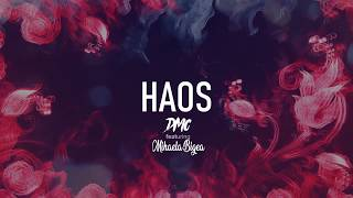 Dmc - H A O S (feat. Mihaela Bigea) | Lyric Video
