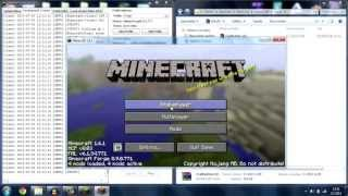 Minecraft 1.6.1 - Instalace - Minecraft Forge 1.6.1 - CZ / How to install - Minecraft Forge