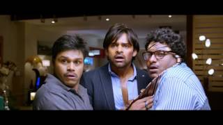 Thikka Telugu Movie Teaser