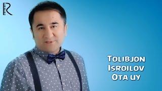Превью из музыкального клипа Толибжон Исроилов - Ота уй